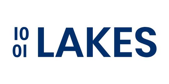 1001 Lakes